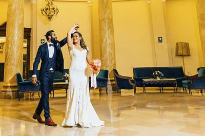 Elisene y Renzo: Cuando el amor verdadero tiene el final más feliz
