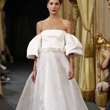 Cristina Piña | Foto: Atelier Couture