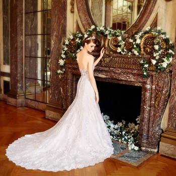 Créditos: Carol Murillo | Colección: Moonlight Bridal