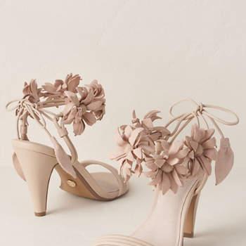 Cecelia New York Sonah Heels, Bhldn