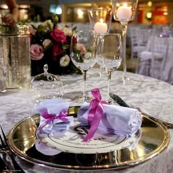 Photo: Luciana Wedding Planner