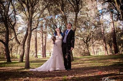 Tres estilos de boda creadas por un wedding planner