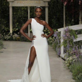 Pronovias 2019 | Créditos: Barcelona Bridal Fashion Week