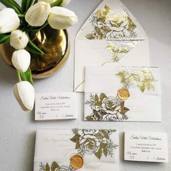 Foto: Coolprints Invitaciones