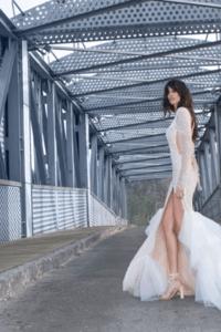 Sie 69 sexy Brautkleider 2017