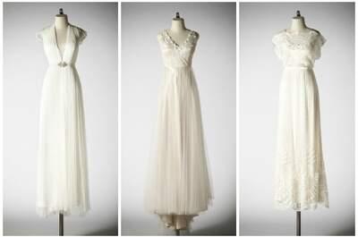 BHLDN's Stunning Spring 2013 Wedding Dress Designer Collaborations