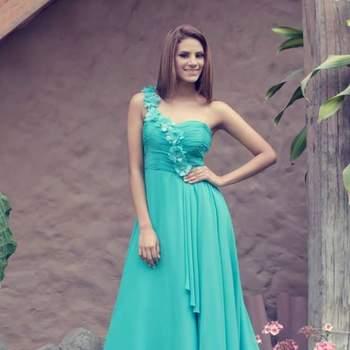 Vestido disponible en Lima