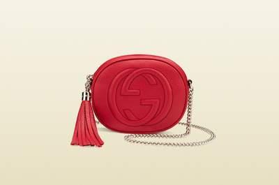 Escoge estos increíbles accesorios de Gucci para tu look de invitada