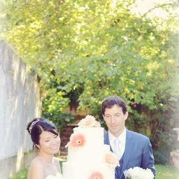 "<a href=""https://www.zankyou.pt/f/the-quinta-23968""> Foto: My Vintage Wedding Portugal - The Quinta </a>"