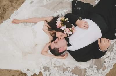 Entrevista con Pepe Orellana: 5 Beneficios de contratar a un fotógrafo profesional de bodas