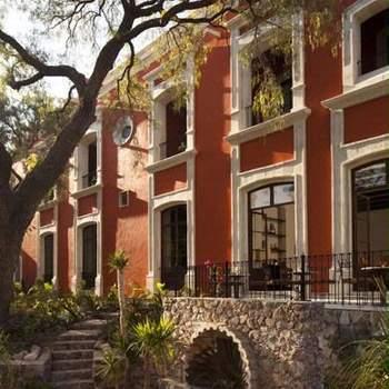 Foto: Rosewood San Miguel de Allende