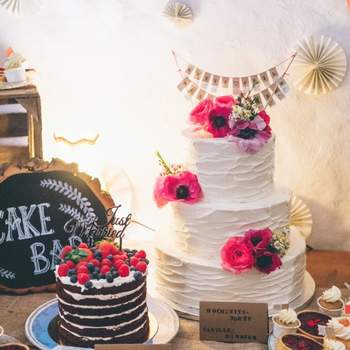 Foto: Kreativ Wedding Fotografie
