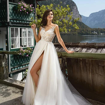 Créditos: Wedding Clinic, Modelo WD680