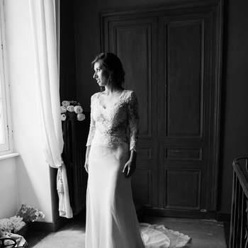 Crédits photos : Sandrine Fesq Photographe et vidéaste : Julien S Wedding Videographer