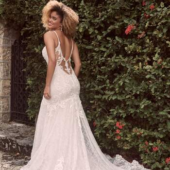 Maggie Sottero - Esther
