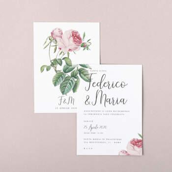 Invitaciones Secret Garden- Compra en The Wedding Shop