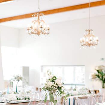 Créditos: The Wedding Wonderland | Wedding planner