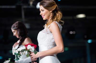Wo wundervolle Feste ihren Anfang nehmen – Fest- und Hochzeitsmesse St.Gallen 2016