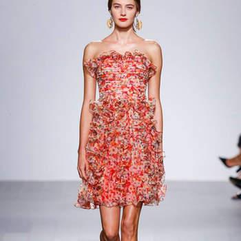 New York Fashion Week S/S 2018. Credits: Badgley Misckha