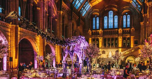 Top 10 Unique Wedding Venues in the UK