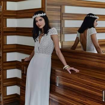Photo : Maria Luisa Mariage - Laure de Sagazan, Foster / 3 060€ -40% soit 1 836€