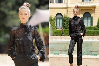 Festmode: Hosen für die weiblichen Gäste