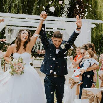 Casamento de Vânia e André   Foto: Bernardo Gouveia   Espaço: Quinta Fonte da Aranha