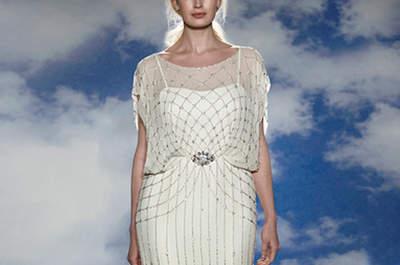 Abiti da sposa con cintura 2015: dai un tocco originale al tuo look
