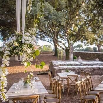 Masseria Palesi: Matrimonio Made in Puglia e shabby chic, la semplicità della natura è pura eleganza.