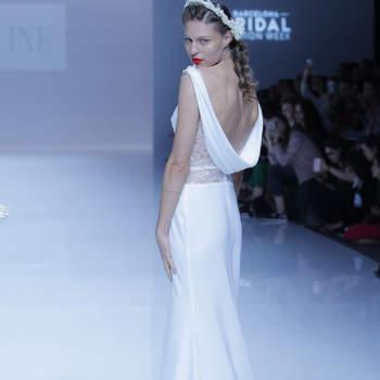 Cymbeline.  Credits_ Barcelona Bridal Fashion Week