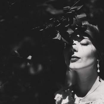 Фотограф Полина Шефтер