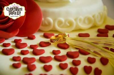 46 regalos perfectos para tu chica en San Valentín. ¡Enamórala!