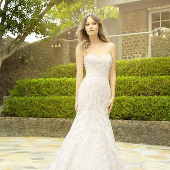 Style H1335. Credits: Moonlight Bridal