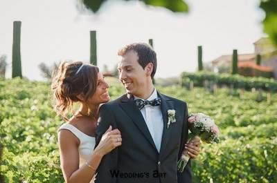 Todos los detalles de tu boda con la agenda más completa en un sólo clic