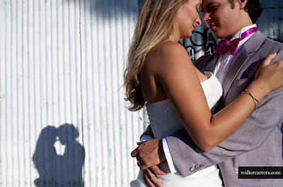 Dinge, die Sie vor der Hochzeit noch tun sollten