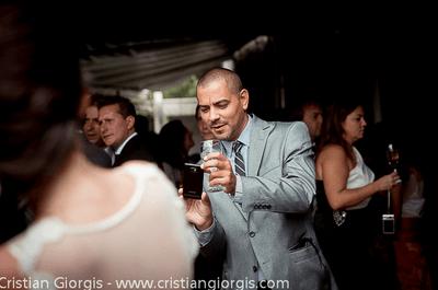 Fuja das 4 situações que podem atrapalhar as fotos do seu casamento