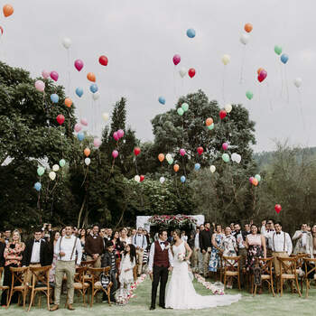 Foto: With You Weddings