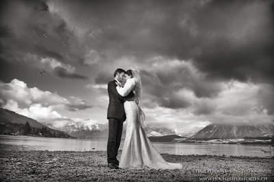 Bräute über ihre geheimsten Ängste vor einer Hochzeit!