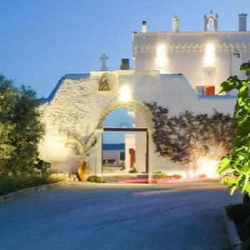 Vincitore ZIWA 2016: Miglior Location Puglia