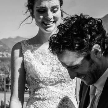 Shooting: Davide Bonaiti | Location: Hotel Hilton sul lago di Como | Allestimento: White Emotion