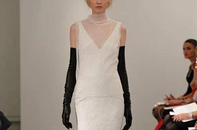 Vera Wang 2014: i trend dalle passerelle di New York
