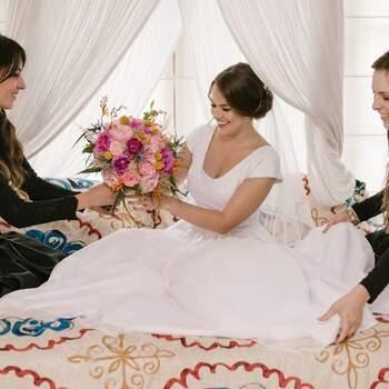 Cindy Gonzalez Wedding & Event Planner