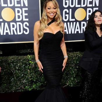 Mariah Carey. Credits: Cordon Press