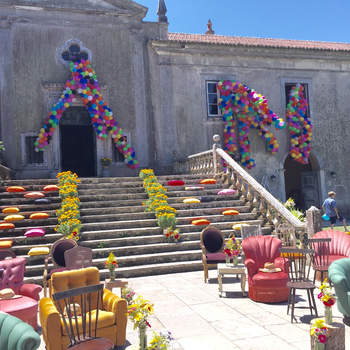 Foto: Lisbon Wedding Planner