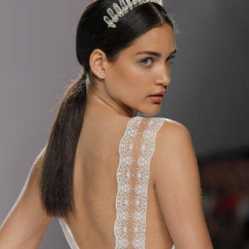 (Foto: Barcelona Bridal Fashion Week)