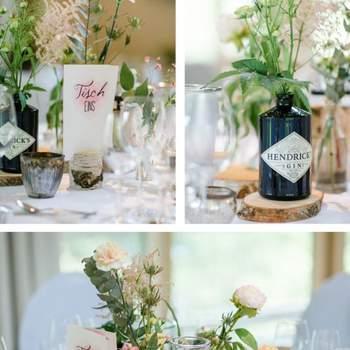 Foto: pretty weddings