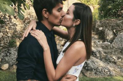 La boda de Dafne Fernández y Mario Chavarría: ¡un día de cine!