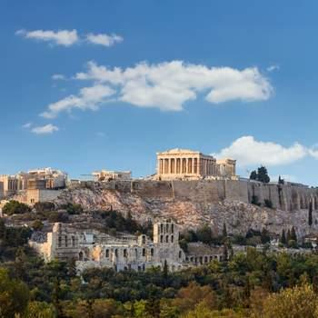 ATHEN. Foto: Shutterstock