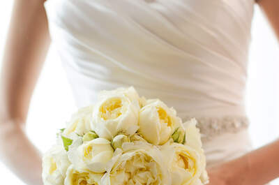 Brautkleider online kaufen: Auf was Sie achten sollten!
