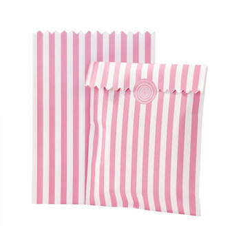 Caramelos bolsitas rosas- Compra en The Wedding Shop